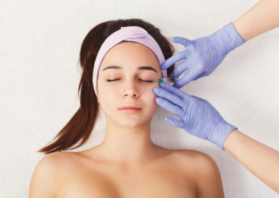 Forever Young Spa Facial Injections Botox Odessa